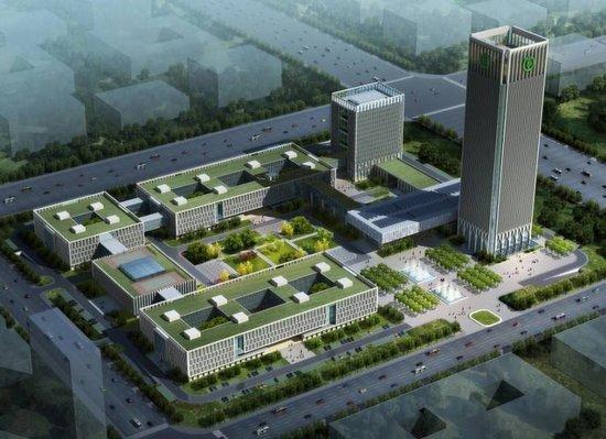 6.19丨16家金融后台机构进滨湖 一批特色小镇将来袭