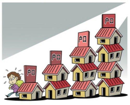 """租赁市场、特色小镇、共有产权将成新""""风口"""""""