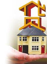 购房贷款明显少了 是时候重新定位房价了