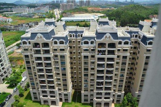 碧桂园8个月卖房3806亿 今年股价涨了近三倍
