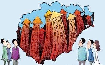 三四线楼市房价为什么会涨 背后有这两大因素