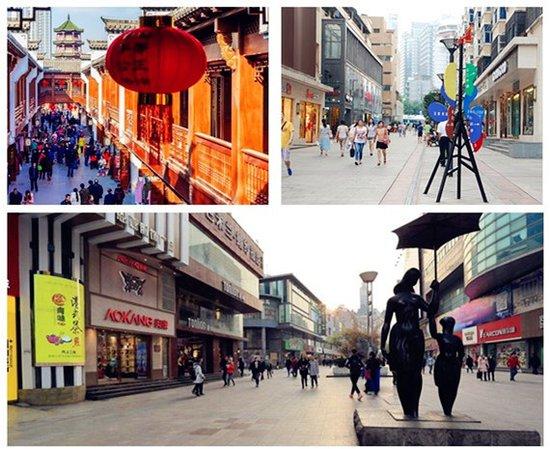 凝聚城市的力量:商圈迭代,改变的不仅仅是我们的生活方式!