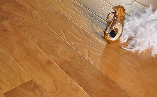 地板装修攻略之实木地板保养篇