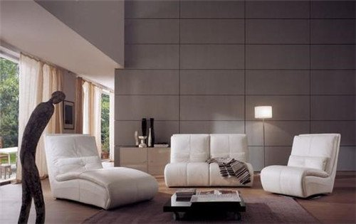 如何挑选一款合适的沙发? 新款布艺沙发