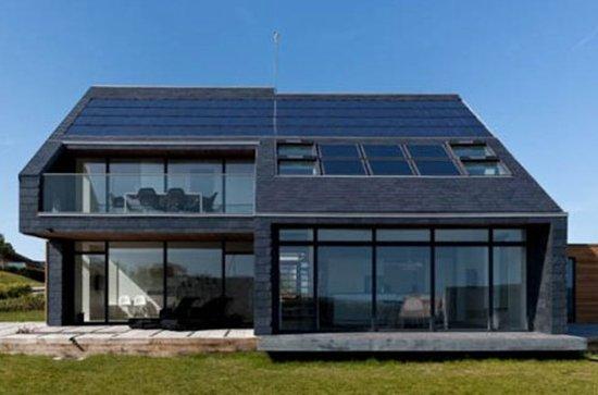 全球最著名十五大节能环保建筑设计大盘点_频