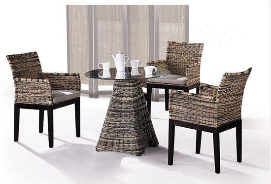 现代家居中的中国家具家具藤编创意艺术古莎传统图片