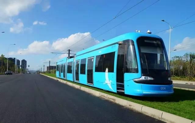 合肥18公里铁路专线将改为有轨电车