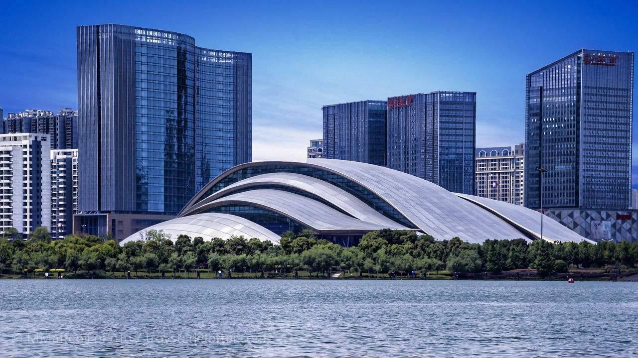 合肥市大力推进精神文明建设 文明成为城市自觉追求
