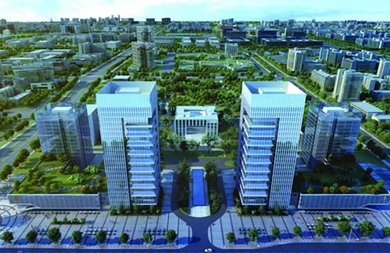 安徽支持中国声谷建设 设立50亿元产业发展基金