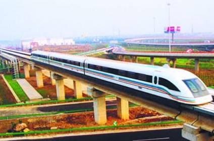 合肥将新建一批市郊铁路 到金寨、桐城、淮南更便捷