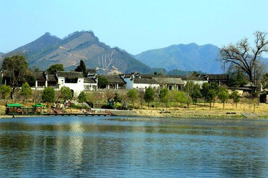 从电视剧《逆战》拍摄地游到泾县的景点别墅卖灵魂吗能八大关图片