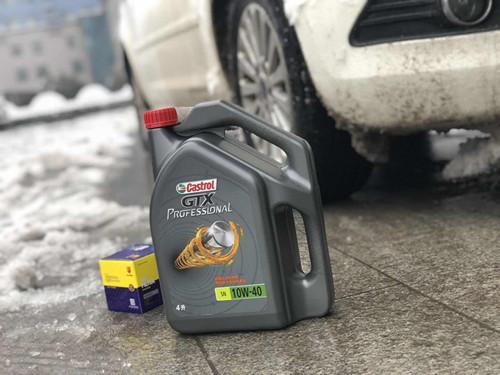 全合成和半合成机油的差别 绝大车主都会不解的问题