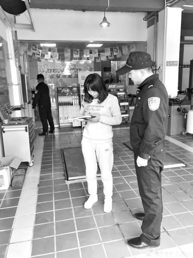 """鹤壁公安机关""""平安守护""""专项行动取得初步成效"""