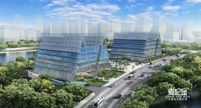郑州人将迎来宴会新时代:月湖·悦喜爱妃堡宴会中心将于2017年5月落成