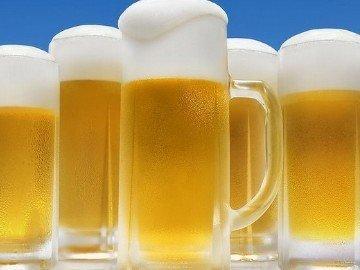 啤酒怎么喝?你不知道的4个健康秘密