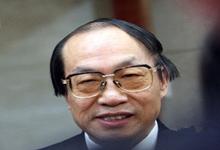 """被喻为""""高铁之父""""的原铁道部部长刘志军"""