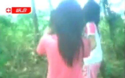 海南陵水惊现裸体视频
