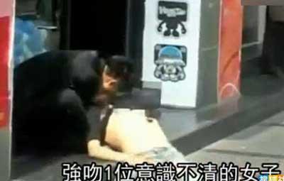 【花椒面】:冷漠的人呐,这不是在看戏