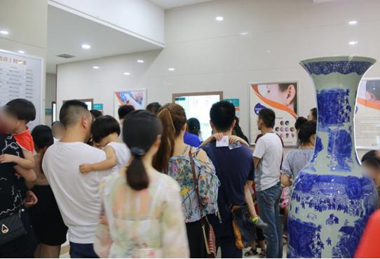 北京八大处耳再造专家章庆国8月亲临郑州