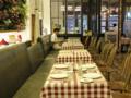 郑州这家法国餐厅 藏有一段30年的跨国恋情