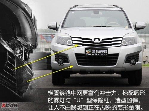 十万左右 带自动空调的实惠SUV车型推荐
