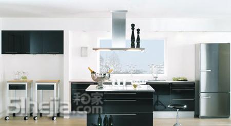 厨房宝典不可错过 橱柜台面材质选购分析