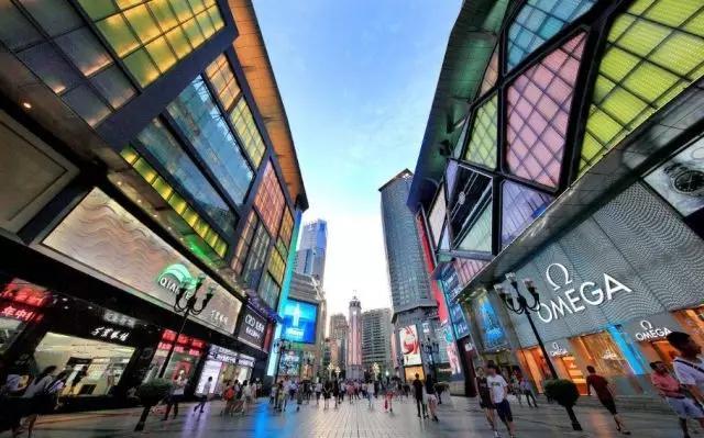 城市综合体:城市之心,繁华之上