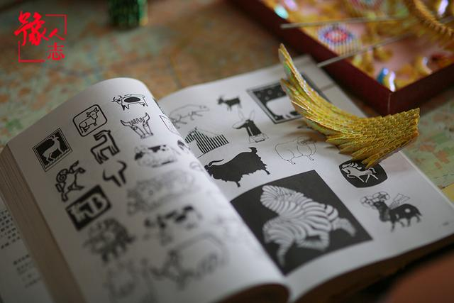 豫人志:被纸雕改变的人生