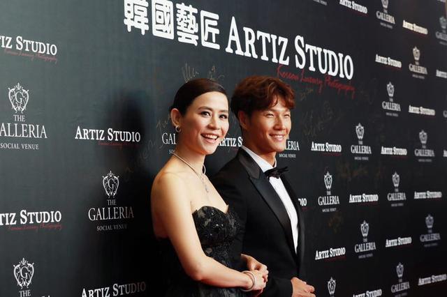 金鐘國和宣萱也喜歡的韓國國際時尚婚紗攝影品牌ARTIZ STUDIO