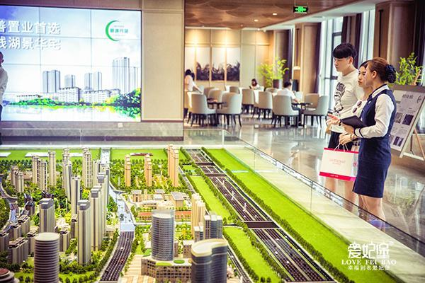 郑州人将迎来宴会新时代:月湖·悦喜爱妃堡宴会中心将于2018年5月落成