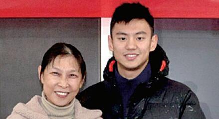 河南省表扬体育元勋 宁泽涛发蒙锻练获奖24万元