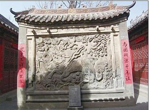 郑州千年古村被拆迁变废墟