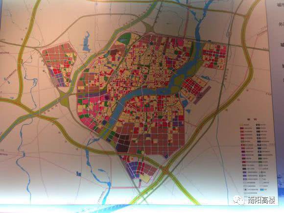 南阳城区人口_南阳市区地图