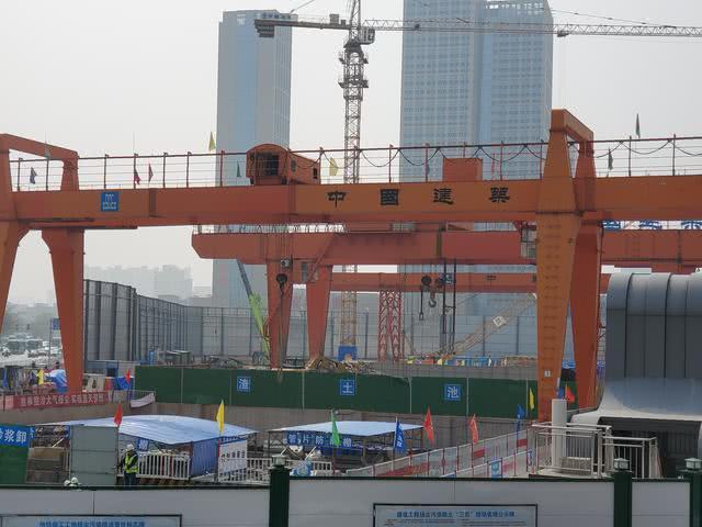 """郑州地铁新一批建设计划,这两条线很""""牛"""""""