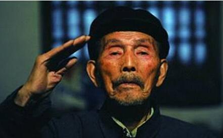 《一拍集合》有奖征集令:我的爷爷是老兵