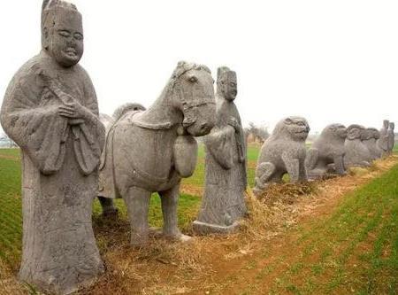 """河南这些地方入围""""中国传统村落"""" 每村或得300万"""