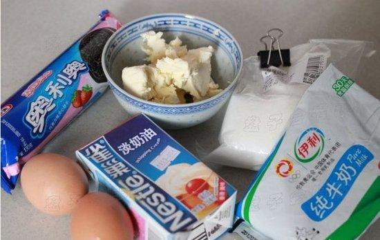 夏季深得孩子们宠爱的一款冰激凌