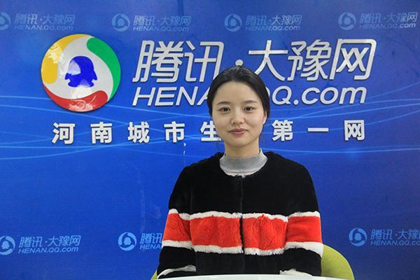 格林威留学英语樊丽真:语言培训要为学生的前途负责