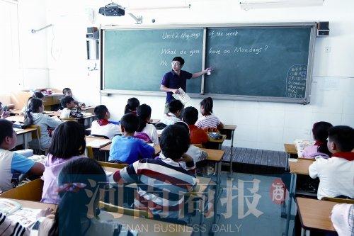 白领探讨英语学习之困:痛苦折磨还是生存必需