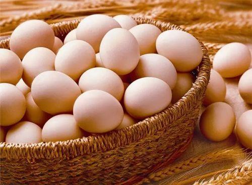 吃鸡蛋常犯的8个错误