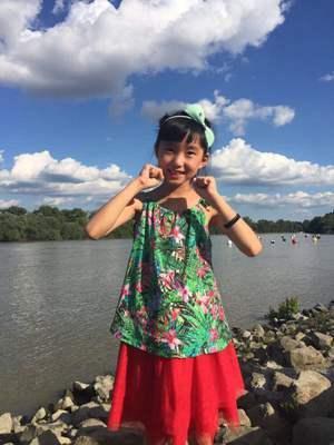 2017腾讯河南年度十大童星评选 等你来投票!