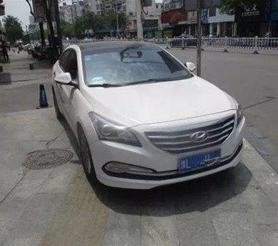 漯河一周交通违法车辆大曝光!快看有你认识的吗