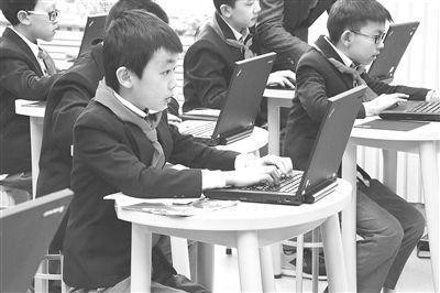 人工智能异军突起 中小学如何接招?