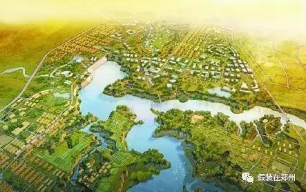 规划8年才刚起步 郑州二七新区不被看好的几大原因