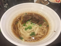 秘食丨郑州老张牛肉面评测 一碗面38元