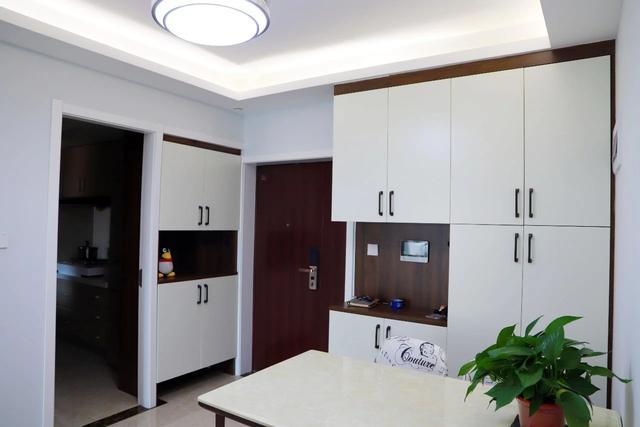 装修清单|卧室只有4平方?只需5招让89平小空间变超大