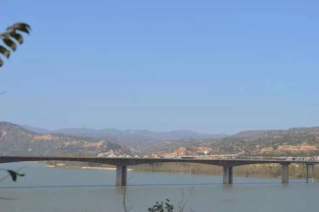 濮阳横跨黄河的大桥获批 黄河天堑变通途