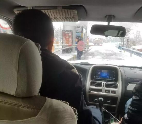 桐柏公安:多警种联动合成作战 冒雪抓获涉千万逃犯