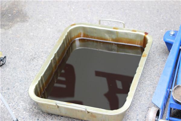 【养车日记】刚做完就下雨 8.8的纳米玻璃镀膜真的很实用