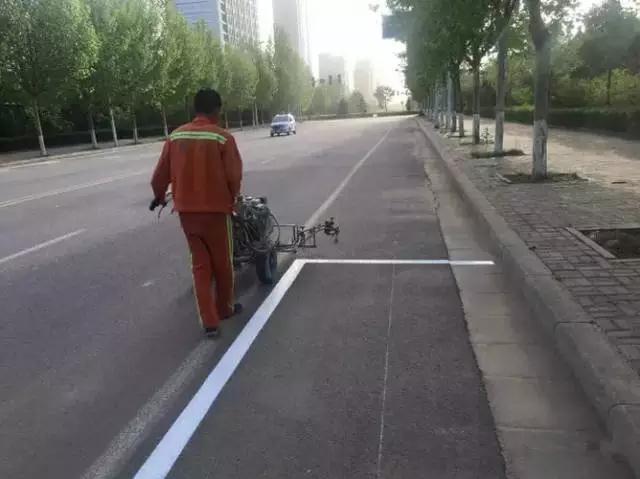 许昌这个地方新增1200多停车位 别再停错地方吃罚单